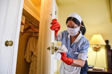 Cuba veut fermer la porte au coronavirus… mais pas aux touristes)