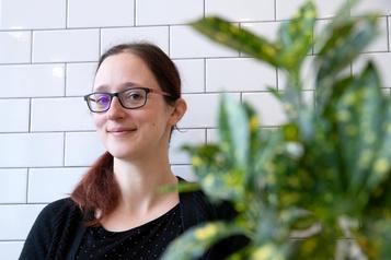 Prix des libraires: Maude combat lesronces