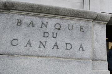 Une nouvelle sous-gouverneure à la Banque du Canada)