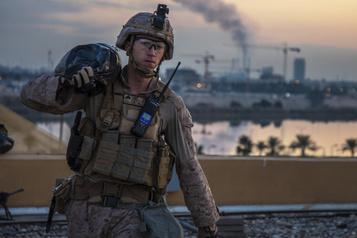 Les États-Unis reprennent leurs opérations militaires avec l'Irak