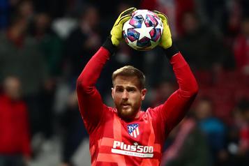 COVID-19 : les joueurs de l'Atlético Madrid réduisent de 70% leur salaire