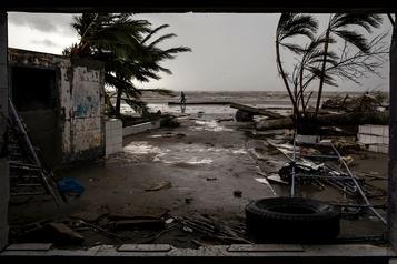 Ouragan Iota Le bilan passe à 44morts en Amérique centrale)