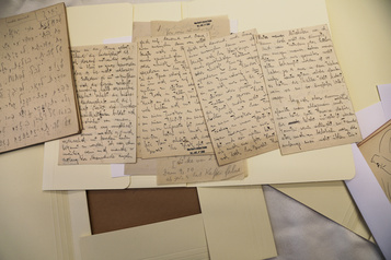 Israël récupère des archives de Franz Kafka pour mettre fin à une saga