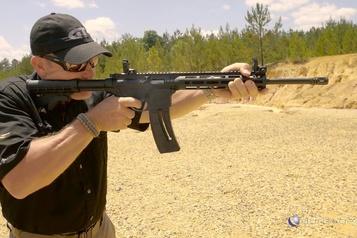 Élections américaines Smith&Wesson double ses ventes, son action bondit)