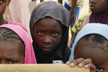 Esclavage en Afrique Burkina: 374 enfants sauvés de la traite entre janvier et mars)