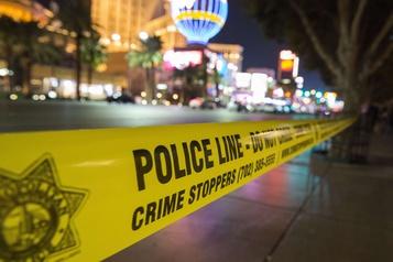Las Vegas: 23 suprémacistes accusés de divers crimes, dont des meurtres