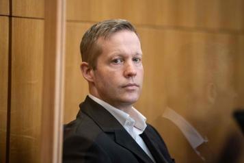 Allemagne: perpétuité pour le meurtrier néonazi d'un élu promigrant)
