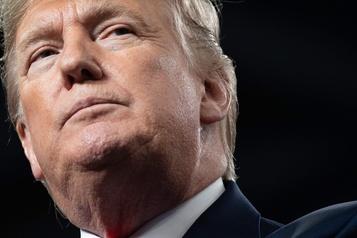 Âpre bataille sur les règles au procès en destitution de Trump