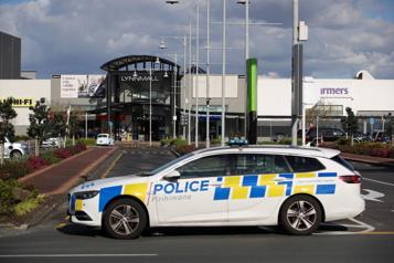 Nouvelle-Zélande Une attaque djihadiste dans un supermarché fait six blessés)