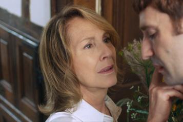 Garçon chiffon Nathalie Baye et Nicolas Maury: pour l'amour du cinéma)