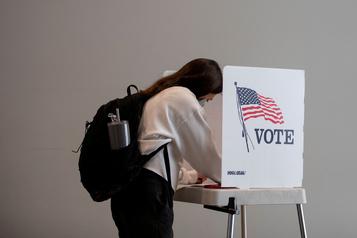 Présidentielle Une mission d'observation électorale réduite aux é.-U., et sans?le?Canada)
