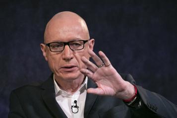 Australie Le groupe de presse de Rupert Murdoch conclut un accord avec Facebook)