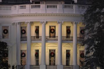 Destitution: la Maison-Blanche confirme qu'elle ne coopérera pas