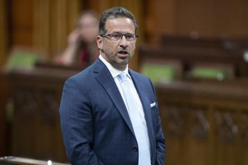 Organisme UNIS: le Bloc veut aussi que Trudeau témoigne)