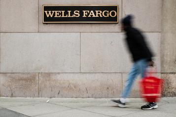 Wells Fargo lestée par les frais juridiques liés aux scandales de pratiques douteuses