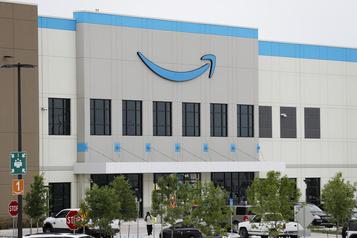 Amazon propose des emplois permanents à 125000employés temporaires)