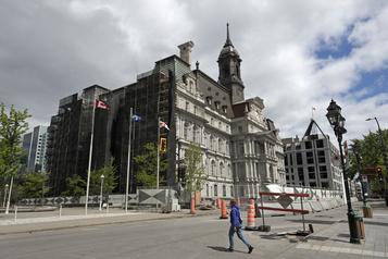 Rapport du Bureau de l'inspecteur général  Deux cadres de la Ville de Montréal écartés)
