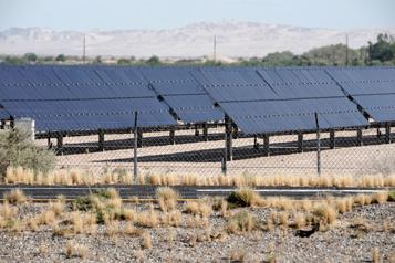 L'ONU exhorte à développer les énergies vertes et bon marché)