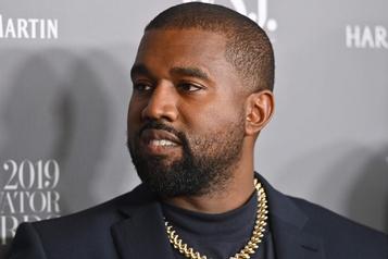 Kanye West sort un nouvel extrait de son prochain album)