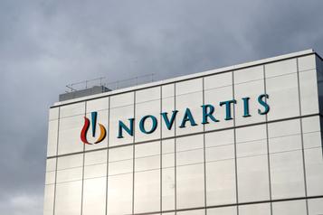 Pots-de-vin: Novartis accepte de payer plus de 642 millions US)
