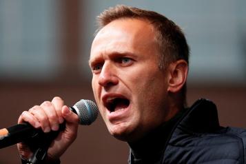 Législatives russes L'opposant Navalny appelle à voter pour les communistes)
