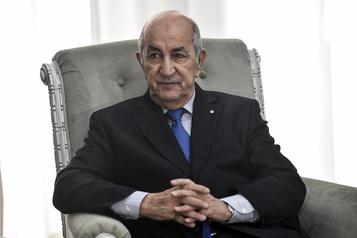 Le président algérien transféré en Allemagne pour des «examens médicaux»)