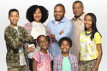 États-Unis La représentation des minorités à la télé progresse)