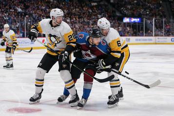 Ne jamais parier contre Rutherford et les Penguins