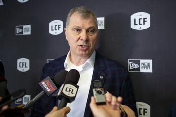 La LCF étudie toutes les options pour 2021)
