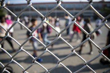 Cours de récréation Lab-École veut un financement «intouchable»