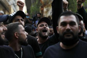 Liban Un militant clé sur l'enquête de l'explosion à Beyrouth se désiste, possible intimidation