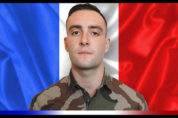 Mali: l'EI revendique l'attaque ayant tué un soldat français