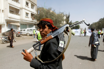 La coalition dirigée par Riyad annonce un cessez-le-feu dès jeudi au Yémen