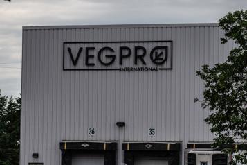 Saint-Patrice-de-Sherrington COVID-19: 66travailleurs infectés chez Vegpro )