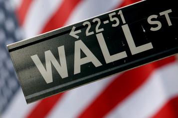 Wall Street rebondit, les entreprises de technologie reprennent des couleurs)