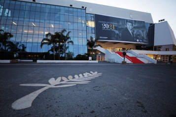 Le Festival de Cannes veut réduire son empreinte environnementale)