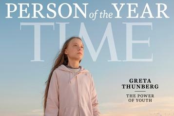 Trump conseille à Greta Thunberg de se «détendre» et d'aller au cinéma