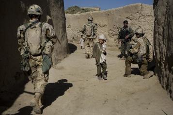 Asile  Malgré l'annonce, des interprètes afghans affirment qu'Ottawa les laisse tomber)