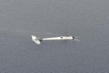 Le président d'Air Saguenay réplique à la poursuite