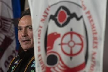 Enfants des réserves: les Premières Nations veulent poursuivre Ottawa