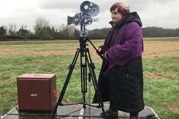 Festival du nouveau cinéma: LaPresse a vu…Varda par Agnès