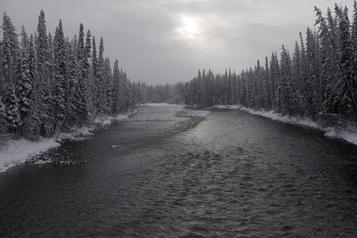 La sécurité de l'eau douce n'est pas assurée au Canada