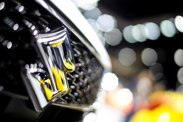 Suzuki reste dans le flou à cause de la COVID-19)