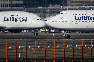 Accord sur Airbus et Boeing Le ciel s'éclaircit entre l'UE et les États-Unis)