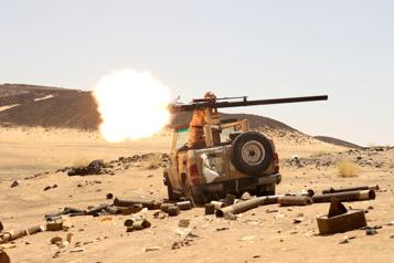 Guerre civile au Yémen Plus de 140morts dans des combats cette semaine )