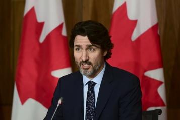 Selon Justin Trudeau Un été plus «normal», à certaines conditions)