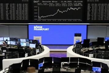 Les marchés européens optimistes)
