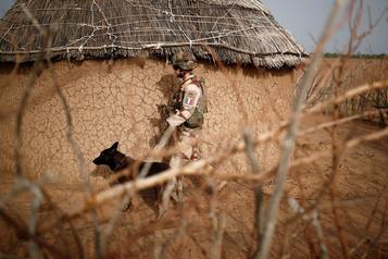 Deux militaires français tués en opération dans le nord du Mali)