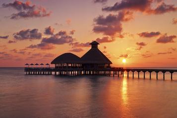 Les Maldives accueillent à nouveau des touristes)