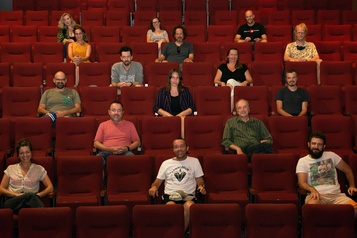 Échos de scène: onze comédiens joueront duTremblay à LaBordée)